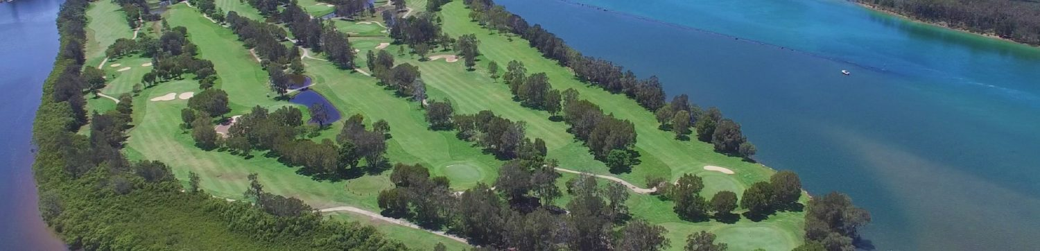 Nambucca Heads Island Golf Club